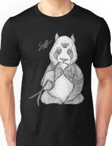 ZEN PANDA Unisex T-Shirt