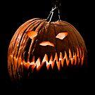 The Great Pumpkin by David Preston