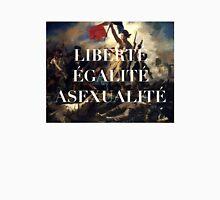 LIBERTE EGALITE ASEXUALITE T-Shirt