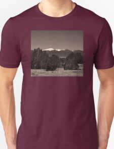 ANCIENT SPIRIT MOUNTAINS T-Shirt