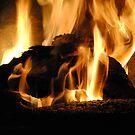 Feel the heat.... by luvinmynikon