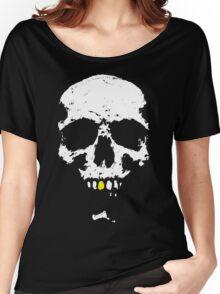 Skullboy Logo Women's Relaxed Fit T-Shirt