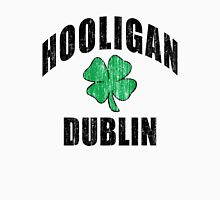 Irish Hooligan Dublin Unisex T-Shirt