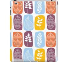 Fall Leaves iPad Case/Skin