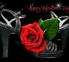 Valentine Night by Maria Dryfhout
