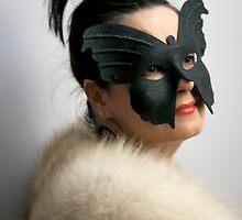 Madame Flutterby by BarkingGecko
