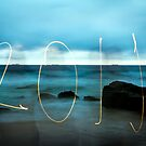 Happy New Year by Katherine Williams