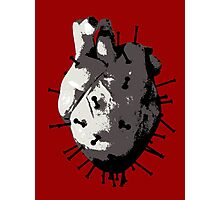 Heartache Photographic Print