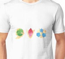 Spiritual Stones - LOZ Unisex T-Shirt