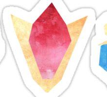 Spiritual Stones - LOZ Sticker