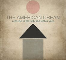 Suburban Life by morningdance