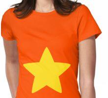 Steven Universe Star Shirt Womens Fitted T-Shirt