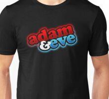 adam & eve Unisex T-Shirt