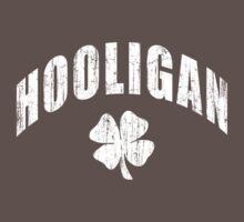 Irish Hooligan Baby Tee