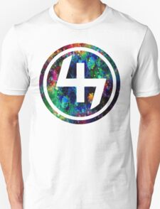 47 LSD ACID OIL CIRCLE  T-Shirt
