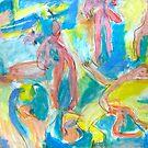 summer fun by Shylie Edwards