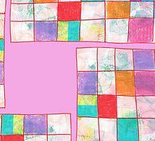 I love blocks by mariska eyck
