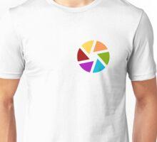 Shutter Spectrum Unisex T-Shirt