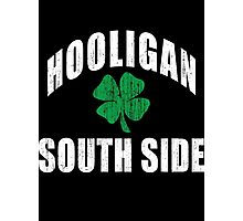 Chicago Irish South Side Photographic Print