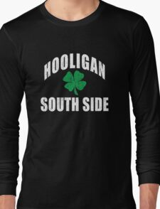 Chicago Irish South Side Long Sleeve T-Shirt