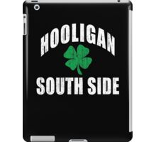 Chicago Irish South Side iPad Case/Skin