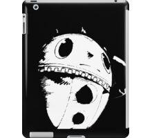 Teddie - Persona iPad Case/Skin