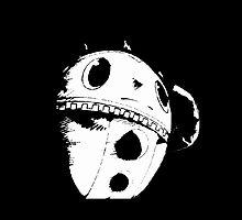 Teddie - Persona by MisterJfro