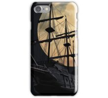 Sailors Of The Night iPhone Case/Skin