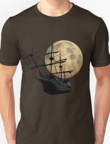 Sailors Of The Night Unisex T-Shirt