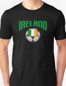 Ireland Soccer T-Shirt