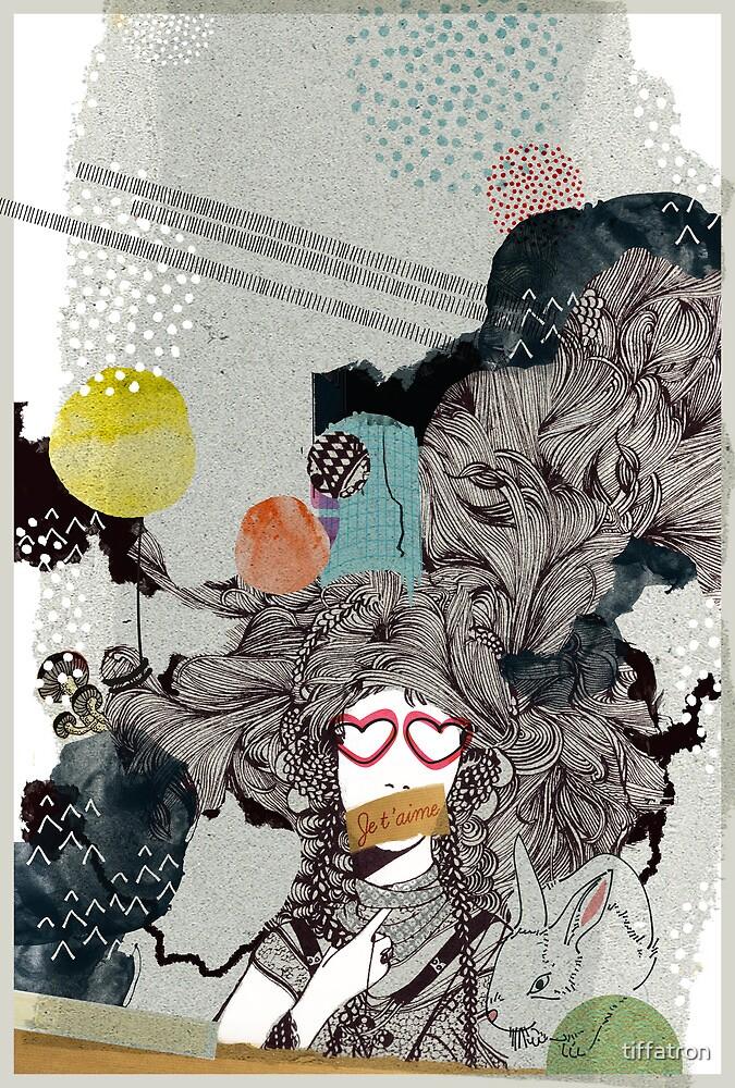 Tokyo Dreaming #2 by Tiffany Atkin