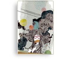 Tokyo Dreaming #2 Canvas Print