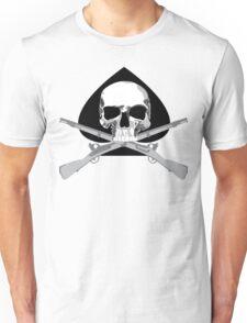 Infantry Unisex T-Shirt