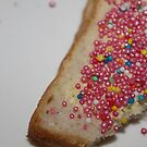 Fairy Bread by Cathie Trimble