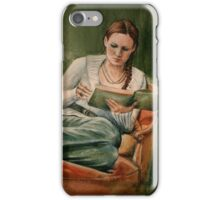 Treasure iPhone Case/Skin