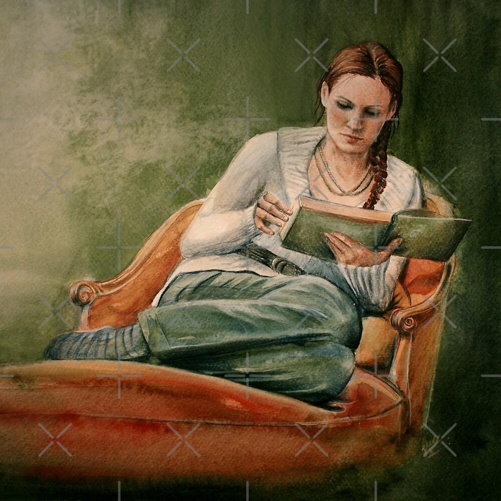Treasure by Sarah  Mac