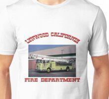 Lynwood Fire Unisex T-Shirt