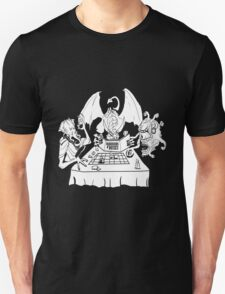 Boardrooms & Bosses Unisex T-Shirt
