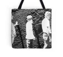 Sensation Tote Bag