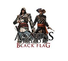 assassins creed IV black flag Photographic Print