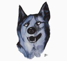 Winston Wolf by Bekyy Stuart