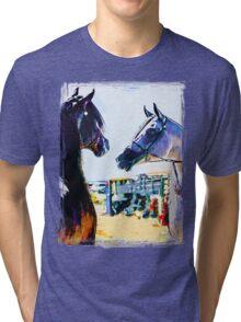 Challenge Tri-blend T-Shirt