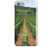 Les Boucheres iPhone Case/Skin