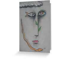 PAN the IST Greeting Card