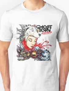 Ghost town - Game Freak T-Shirt
