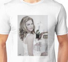 MIRJAM Pillowbook Pinup Unisex T-Shirt