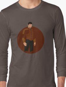 Carth Long Sleeve T-Shirt