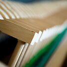 Piano Hammers by Paul Benjamin