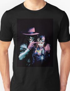 The Joker - Batgirl / Batman The Killing Joke T-Shirt