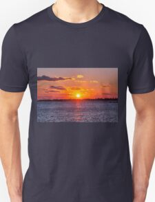 Sublime Sunset Unisex T-Shirt